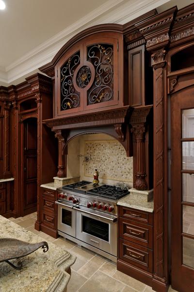Kitchen Design On Custom Kitchens Formal Kitchen Platinum Designs Llc  Designer