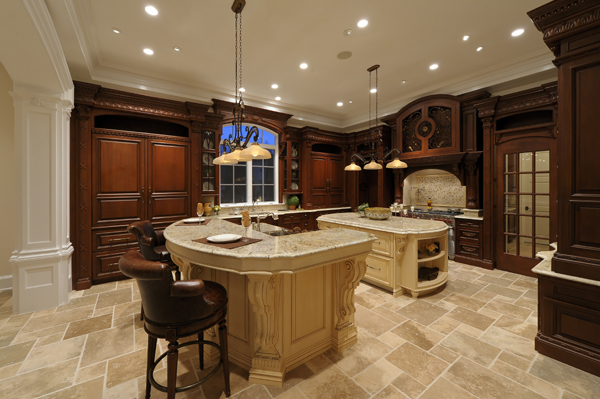 4 Brilliant Kitchen Remodel Ideas: Platinum Designs, LLC