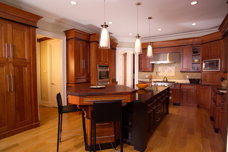 Platinum Designs, LLC   Ian Cairl   2007 Designer Of The Year   Ovation  Cabinetry