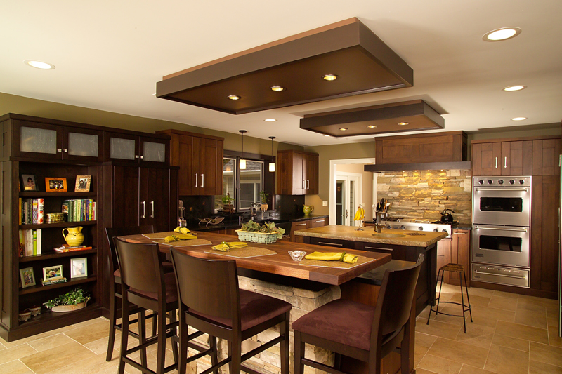 contemporary kitchens custom cabinetry cabinets new jersey nj