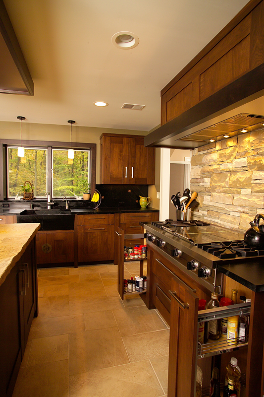 Royal Kitchen Designs In New Jersey