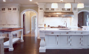 Platinum Designs LLC, - Custom Kitchen - Custom Cabinetry ...