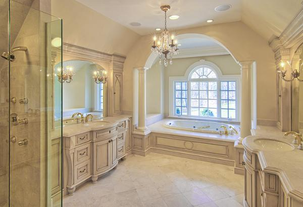 custom master bathrooms designer baths nj new jersey bathroom design remodeling amp renovations in westfield nj